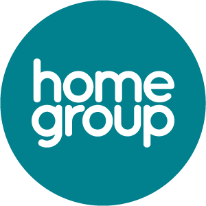 Logo: Home Group